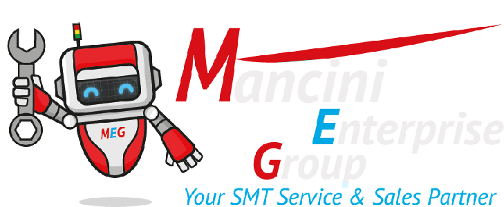 Mancini Enterprise Group Logo
