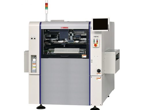 YAMAHA SCREEN PRINTER